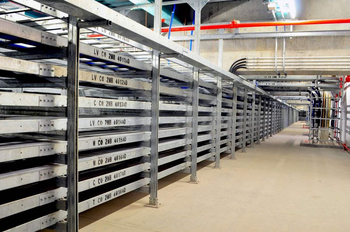 贝博塑胶公司贝博虹口区机电安装工程
