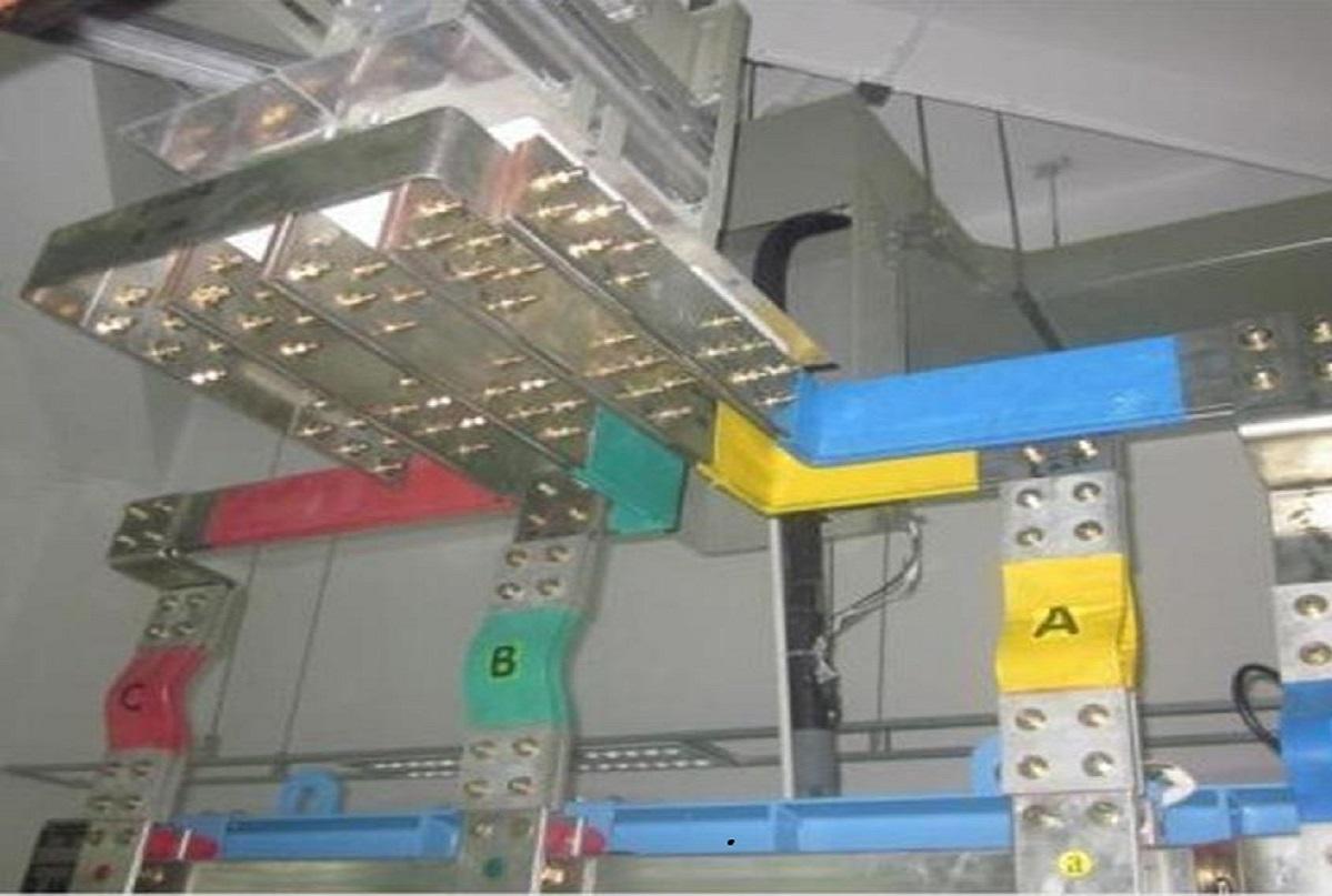贝博机电公司机电安装工程