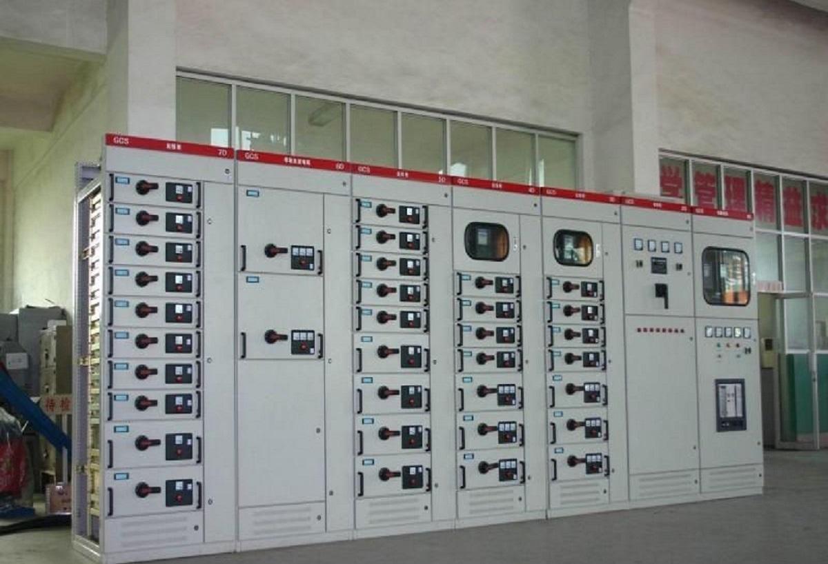 贝博实业公司机电安装工程